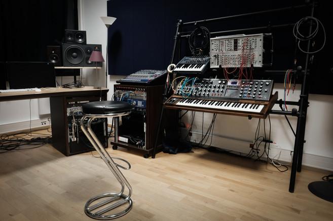 Studio Yann Paranthoën