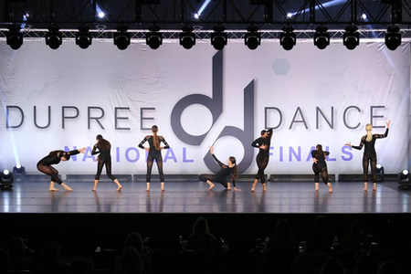 Repercussions- Dupree Nationals 2018