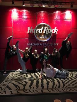 OYT Hardrock Cafe