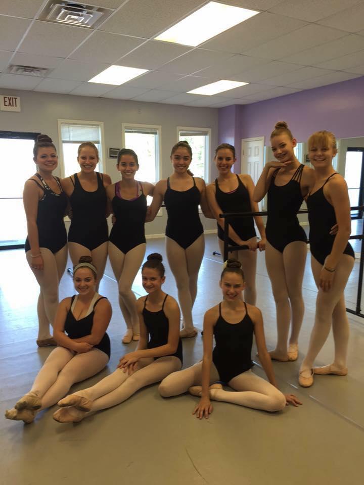 OYT Ballet Level 6