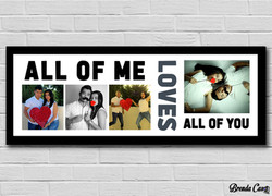 ALL OF ME 60X20