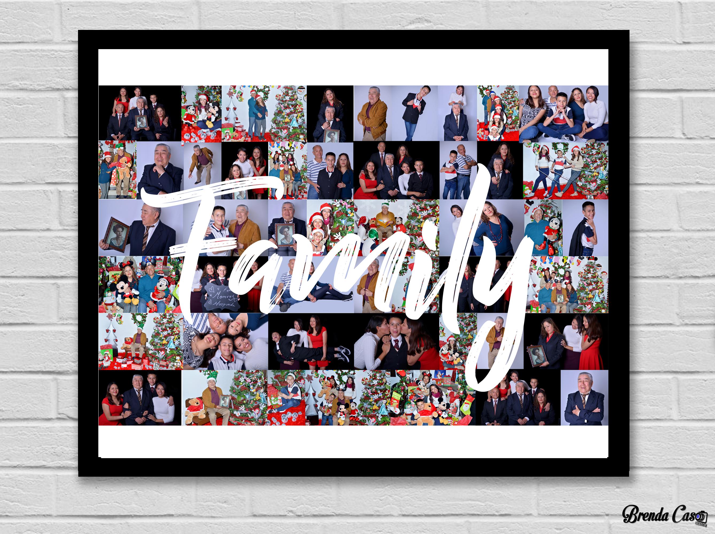 MOSAICO FAMILY 40X50
