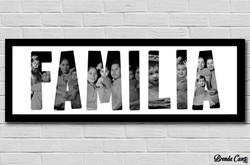 FAMILIA 60X20