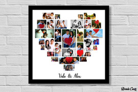 COLLAGE AMOR 12