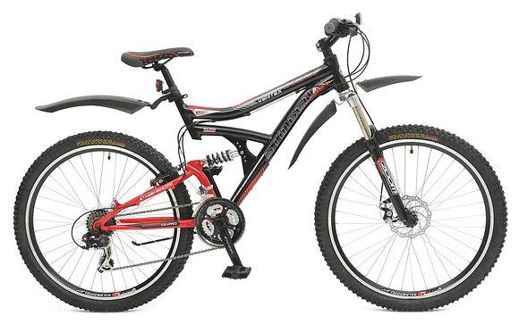 Прокат горного велосипеда