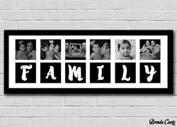 FAMILY 60X20