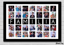 FAMILIA 90X60