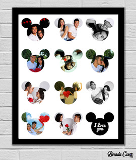 COLLAGE AMOR 25