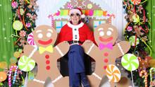 Llego la Navidad!