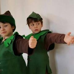 Robin Hood for Book Week