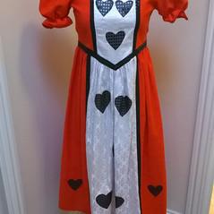 Queen of Hearts from Alice in Wonderland