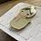 Thumbnail: Odette White Swan Enamel Pin