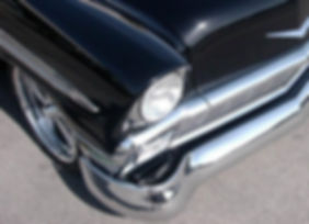 chrome plating san diego