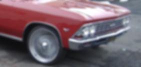 Wheel Restoration San Diego