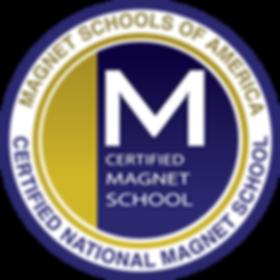 certified magnet schools logo no backgro