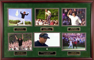 Golf's Greatest Moments