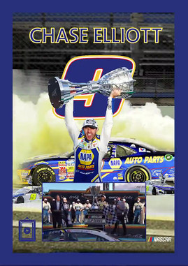 NASCAR Champion