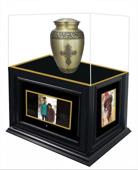 Urn Celebration of Life