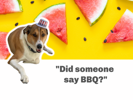 6 simple yet important tips to ease your anxiety hosting a socially distant BBQ