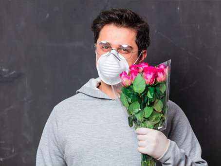 Is dating dead? You might have a better shot at love now than before the pandemic.