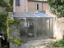 Atelier de gravure, Montpellier
