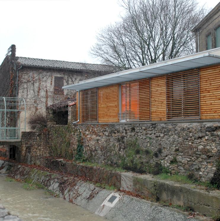 3 - Mairie saint martin - chantier 05 -