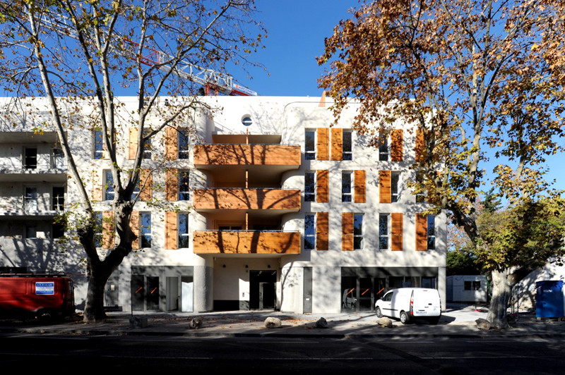 coo architectes agence architecture montpellier occitanie le royal. Black Bedroom Furniture Sets. Home Design Ideas