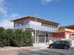 Extension Lycée LEPAP 2