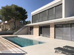 La maison de Roland - Sainr Raphaël