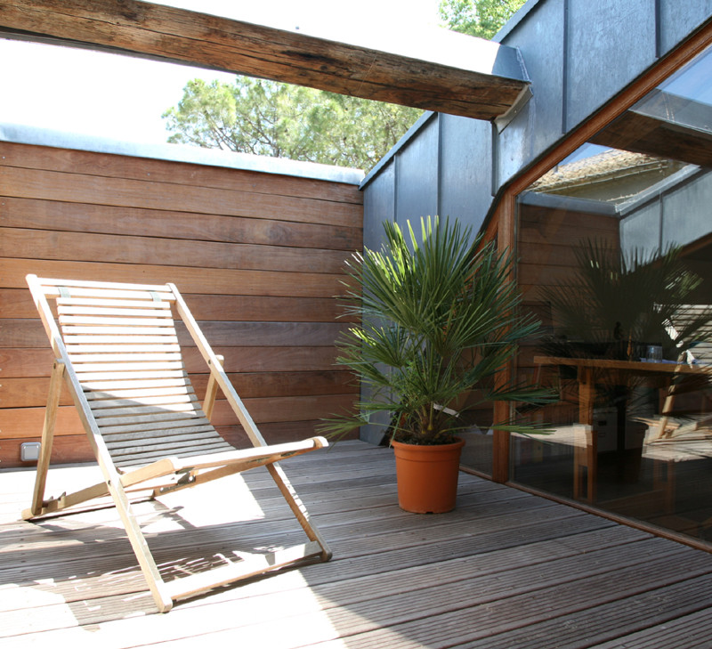 coo architectes agence architecture montpellier occitanie anne violaine et fran ois. Black Bedroom Furniture Sets. Home Design Ideas