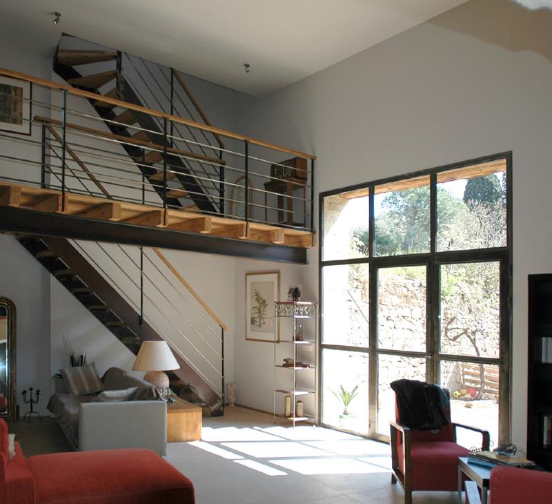 coo architectes agence architecture montpellier occitanie florence et st phane. Black Bedroom Furniture Sets. Home Design Ideas
