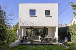 La maison de Sandrine