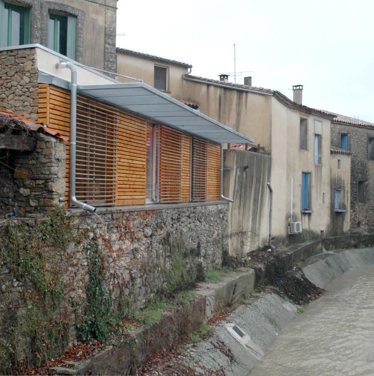 2 - Mairie saint martin - chantier 04 -