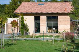 La maison d'Anne et Florent