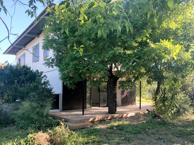 La maison de Delphine et David 04 - Bd.j