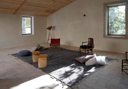 La maison de François et Thierry