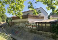 La maison de Bérengère et Matthieu
