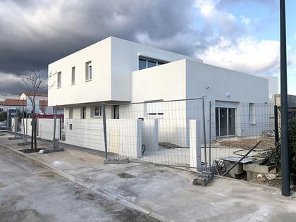 7 logements sociaux à Jonquières