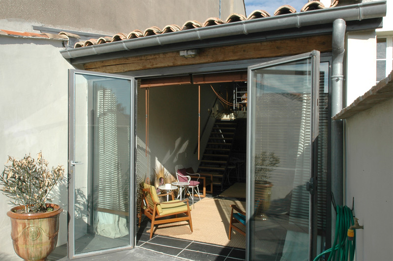 coo architectes agence architecture montpellier occitanie. Black Bedroom Furniture Sets. Home Design Ideas