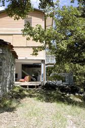 La maison de Chantal et Thierry - Joncels