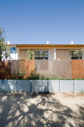 La cigalière - 4 logements groupés
