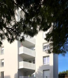 Tour Calmette - Frontignan
