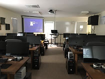 Classroom Rentals, Corporate Rentals