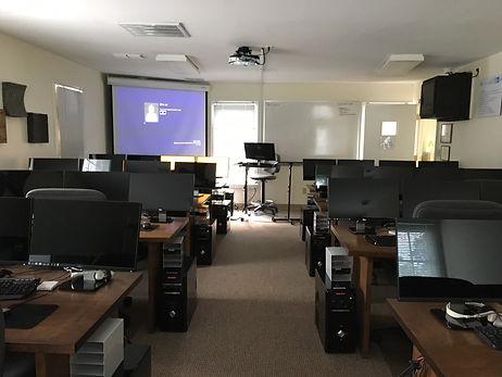 Classroom Rentals
