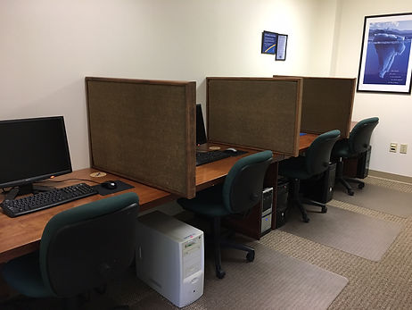 Pearson-Vue Testing Center