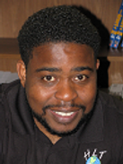 Wayne Shelton - Director of Operations