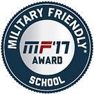 Military Friendly 2017