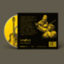 BigCreekSlim_Album_CD_Illustration_Graph