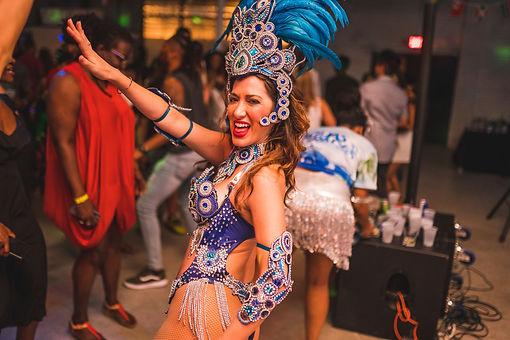 Carnival Model Picture