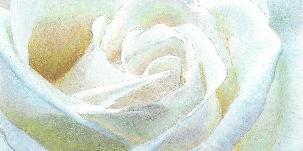 White on White Workshop